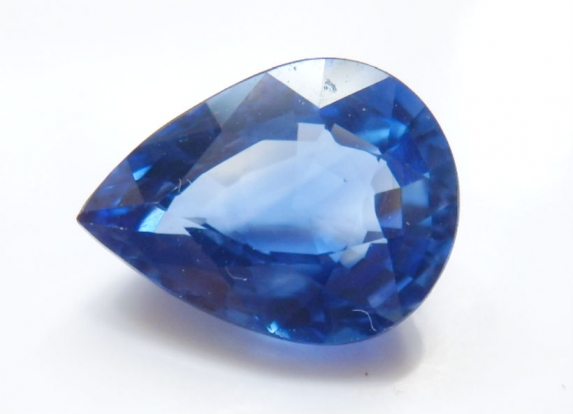 The story of Sapphire