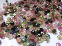 The story of Tourmaline