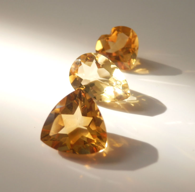 The story of Citrine