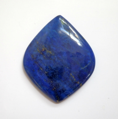 The story of Lapis Lazuli
